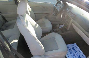 2009 Chevrolet Cobalt LS 2.2L 4 CYL AUTOMATIC FWD 2D COUPE