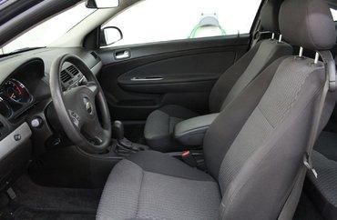 2010 Chevrolet Cobalt LT 2.2L 4 CYL AUTOMATIC FWD 2D COUPE