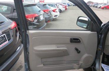 2007 Chevrolet Colorado LS 2.9L 4 CYL 5 SPD MANUAL 4X4 EXTENDED CAB