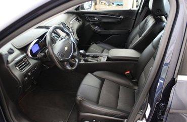 2017 Chevrolet Impala LT - REMOTE START / 4G LTE WI-FI / BACK-UP CAMERA