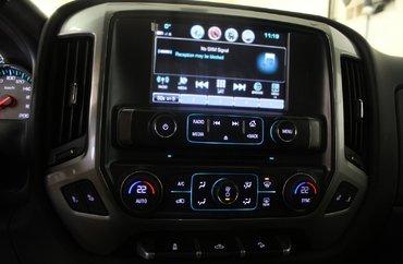 2018 Chevrolet Silverado 1500 Z71 LT 5.3L 8 CYL AUTOMATIC 4X4 EXTENDED CAB