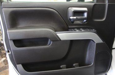 2015 Chevrolet Silverado 2500 HD Z71 LT 6.6L 8 CYL DURAMAX DIESEL 4X4 CREW CAB