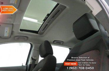 2018 Chevrolet Sonic LT - BLUETOOTH / SUN ROOF / REMOTE START