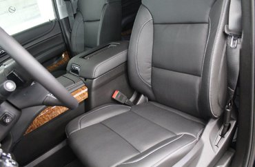 2018 Chevrolet Suburban LZ