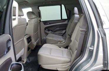 2017 Chevrolet Tahoe LT 5.3L 8 CYL AUTOMATIC 4WD
