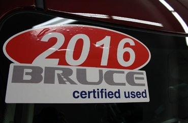 2016 Chevrolet Traverse LT 3.6L 6 CYL AUTOMATIC AWD