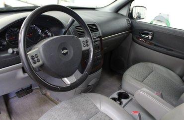 2008 Chevrolet Uplander LT 3.9L 6 CYL AUTOMATIC FWD - 7 PASSENGERS