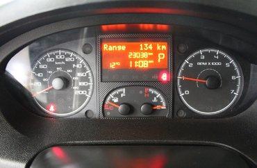 2017 Dodge Ram 3500 PROMASTER 3.6L 6 CYL AUTOMATIC FWD CARGO VAN