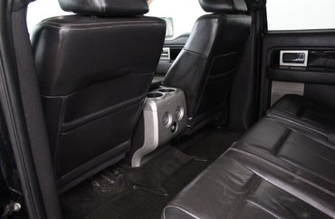2010 Ford F-150 FX4 - HEATED SEATS / LEATHER / BACK-UP CAMERA
