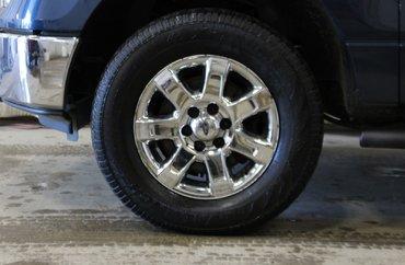 2013 Ford F-150 XLT 3.7L 6 CYL AUTOMATIC 4X4 SUPERCAB