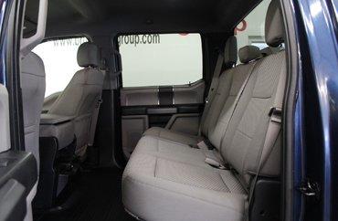 2016 Ford F-150 XLT 3.5L 6 CYL AUTOMATIC 4X4 SUPERCREW