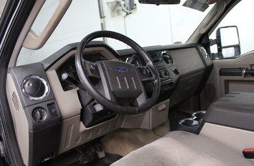 2008 Ford F-250 S/DUTY XLT SRW 5.4L 8 CYL AUTOMATIC 4X4 SUPERCAB