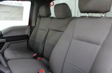2017 Ford F-250 S/DUTY SRW XLT 6.7L 8 CYL DIESEL 4X4 REGULAR CAB