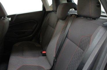 2014 Ford Fiesta SE 1.6L 4 CYL 5 SPD MANUAL FWD 5D HATCHBACK