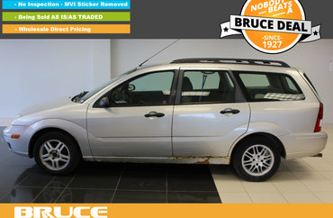 2006 Ford Focus SE 2.0L 4 CYL AUTOMATIC FWD 4D WAGON | Photo 1