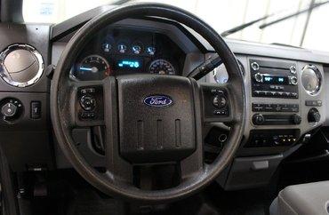 2016 Ford F-250 XLT - $265 B/W 84 MONTHS + TAXES & FEES