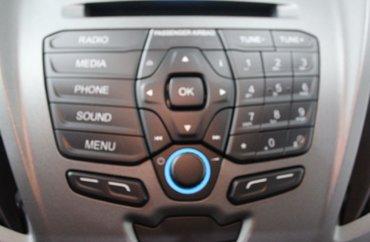 2018 Ford TRANSIT 3.5L 6 CYL AUTOMATIC RWD CARGO VAN