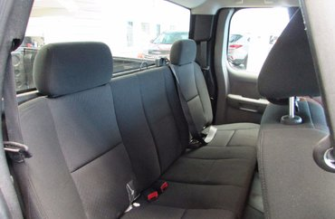 2010 GMC Sierra 1500 WT 4.8L 8 CYL AUTOMATIC 4X4 EXTENDED CAB