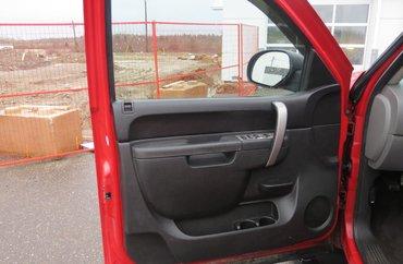 2010 GMC Sierra 1500 SL 4.8L 8 CYL AUTOMATIC 4X4 EXTENDED CAB