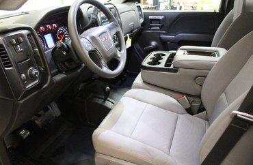 2019 GMC SIERRA 3500CC SIERRA