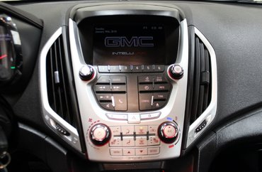 2013 GMC Terrain SLE 2.4L 4 CYL AUTOMATIC AWD