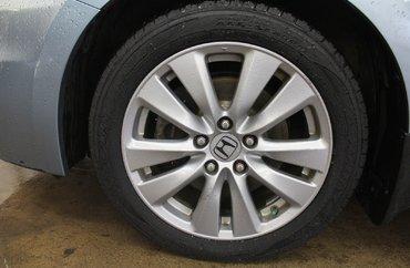 2011 Honda Accord EX-L 3.5L 6 CYL I-VTEC AUTOMATIC FWD 4D SEDAN