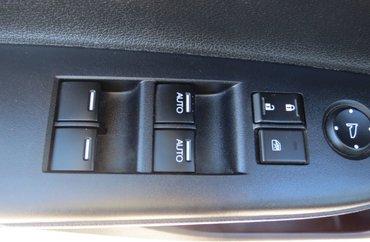 2013 Honda Accord EX-L - SUN ROOF / LEATHER SEATS / BACK-UP CAMERA