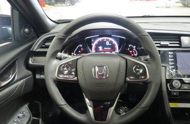 2019 Honda Civic SPORT TOURING CVT
