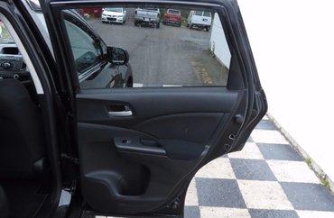 2014 Honda CR-V LX 2.4L 4 CYL i-VTEC AUTOMATIC AWD