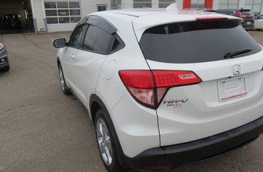 2016 Honda HR-V EX - SUN ROOF / HEATED SEATS / BACK-UP CAMERA