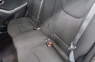 2016 Hyundai Elantra Sport - HEATED SEATS / SUN ROOF / BACK-UP CAMERA