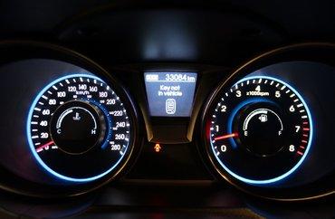 2015 Hyundai Genesis GT 3.8L 6 CYL 6 SPD MANUAL RWD 2D COUPE