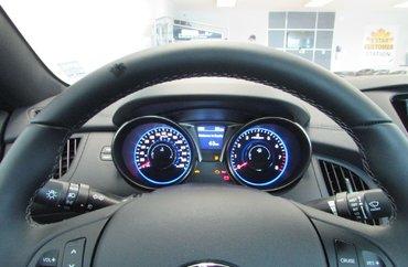 2016 Hyundai Genesis 3.8L 6 CYL 6 SPD MANUAL RWD 2D COUPE