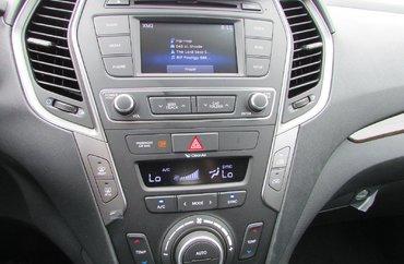 2017 Hyundai Santa Fe SPORT SE 2.4L 4 CYL AUTOMATIC AWD