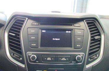 2018 Hyundai Santa Fe SPORT SE 2.0L 4 CYL TURBO AUTOMATIC AWD