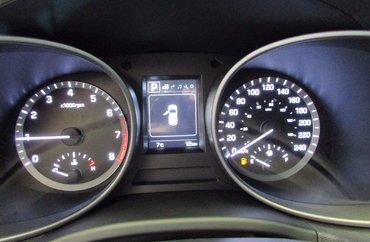 2018 Hyundai SANTA FE SPORT AWD 2.4L
