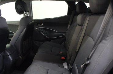 2017 Hyundai Santa Fe SPORT 2.4L 4 CYL AUTOMATIC FWD
