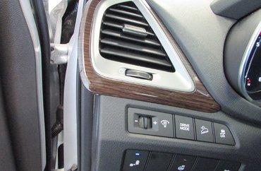 2017 Hyundai Santa Fe SPORT SE 2.0L 4 CYL TURBO AUTOMATIC AWD