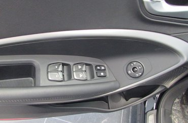 2017 Hyundai Santa Fe XL LIMITED 3.3L 6 CYL AUTOMATIC AWD