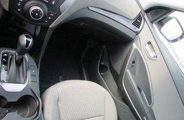 2018 Hyundai Santa Fe SPORT 2.4L 4 CYL AUTOMATIC AWD