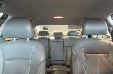 2012 Hyundai Sonata Hybrid 2.4L 4 CYL AUTOMATIC FWD 4D SEDAN