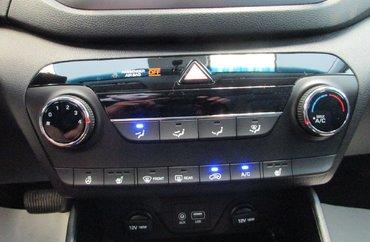 2017 Hyundai Tucson PREMIUM 2.0L 4 CYL AUTOMATIC AWD