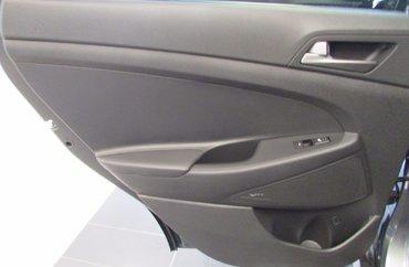2017 Hyundai Tucson LUXURY 2.0L 4 CYL AUTOMATIC AWD