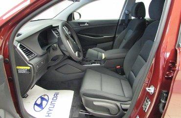 2018 Hyundai Tucson SE 2.0L 4 CYL AUTOMATIC AWD