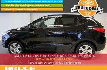 2015 Hyundai Tucson GL 2.0L 4 CYL AUTOMATIC FWD | Photo 1
