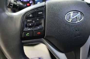 2016 Hyundai Tucson LIMITED - NAVIGATION / LEATHER / SUN ROOF