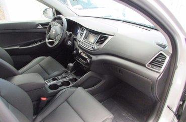 2017 Hyundai Tucson SE 1.6L 4 CYL TURBO AUTOMATIC AWD