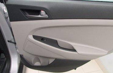 2017 Hyundai Tucson 2.0L 4 CYL AUTOMATIC AWD