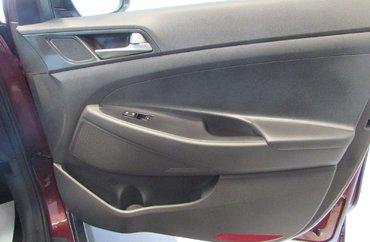 2018 Hyundai Tucson PREMIUM 2.0L 4 CYL AUTOMATIC FWD