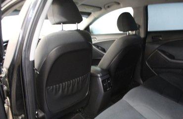 2015 Kia Optima LX 2.4L 4 CYL AUTOMATIC FWD 4D SEDAN